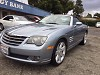 2006 Chrysler Crossfire Limited Roadster 2D