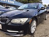 2011 Bmw 328i Hard Top Convertible 2D