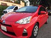 2013 Toyota Prius cTwo Hatchback 4D